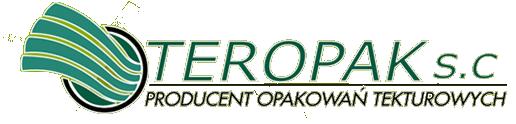Teropak.pl - Producent Opakowań Tekturowych